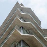 Alcanfores Building