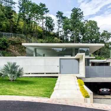 Guaparo House