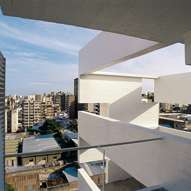 Altamira Residential Building
