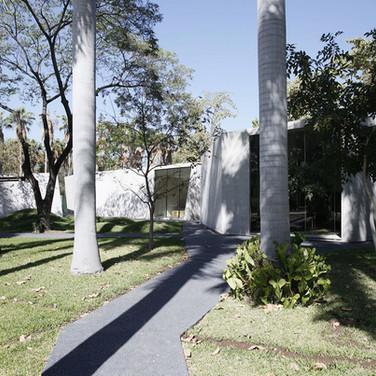 Botanical Garden Culiacan