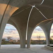 BHP Pavilion at Confluence Park