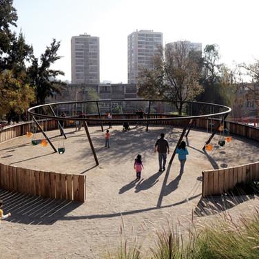 Children Bicentennial Park