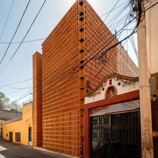 Iturbide Studio