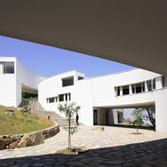 Adolfo Ibanez University Postgraduate Building