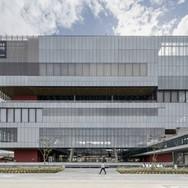 Agora Bogota, Convention Center