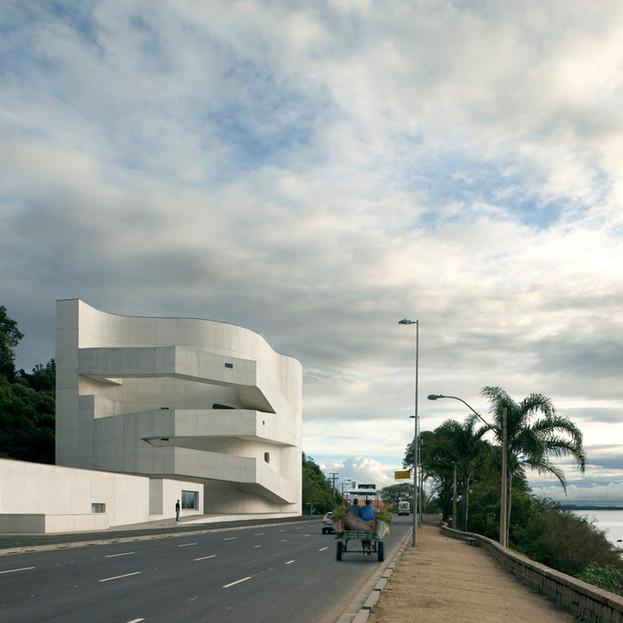 Ibere Camargo Foundation