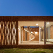 Arquitectura Rifa House G2010