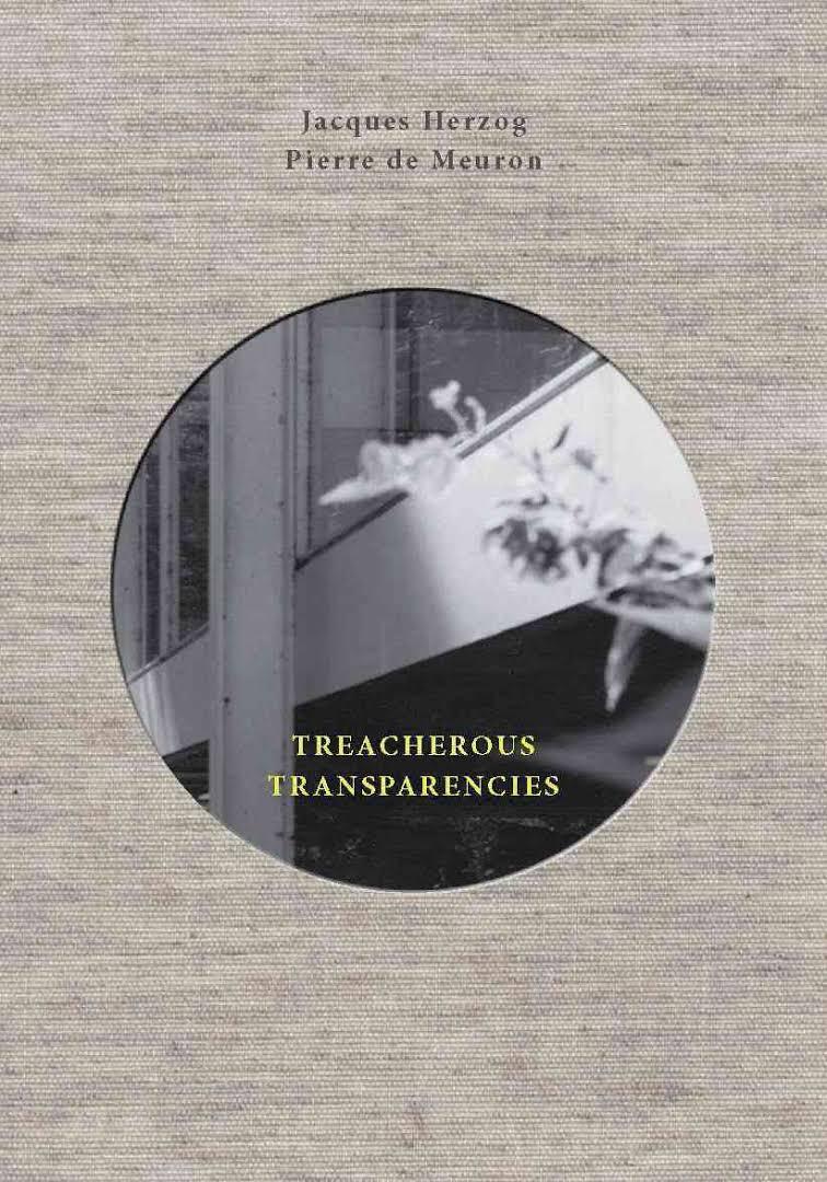 Herzog & de Meuron | Treacherous Tra