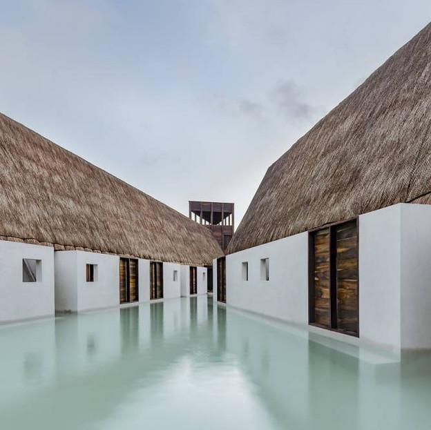 Punta Caliza Holbox Hotel