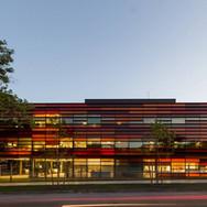 Grupo Santander Corporate Offices