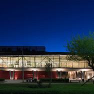 Arauco Cultural Center