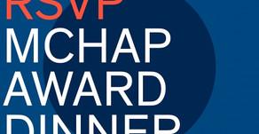 MCHAP Award Dinner RSVP