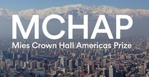 2018 MCHAP Award Cycle Begins