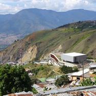 Antonio Derka - Santo Domingo Savio School