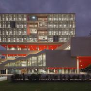 Academic Building Complex PUCP