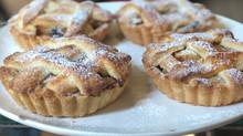 Elmalı Pie