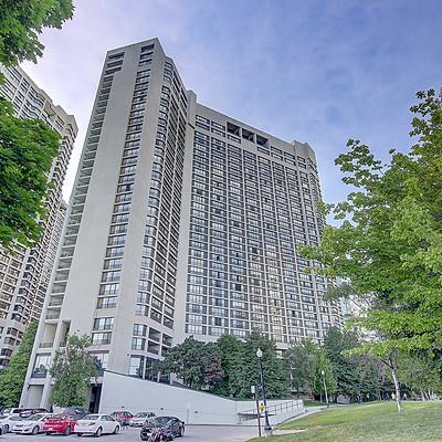 33 Harbour Square,Suite 1014
