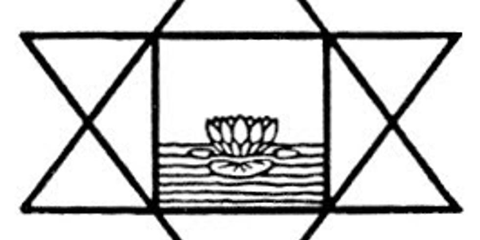 Group Meditation and Sri Aurobindo's Integral Yoga  - Date Change!