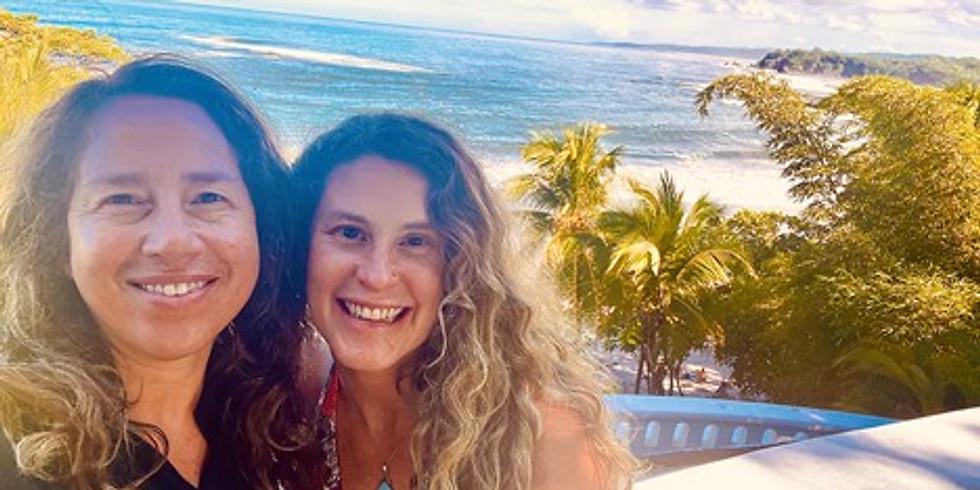 Sacred Healing Retreat with Molly McIntyre & Sylvia Salcedo