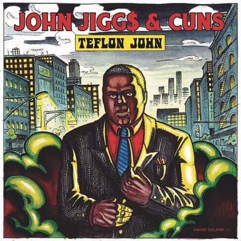 "John Jigg$ Releases New EP ""Teflon John"" & Official Video, ""Brick"" Courtesy"