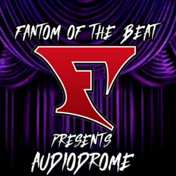 "Legendary, Grammy Nominated Haas G's ""Audiodrome"" LP"