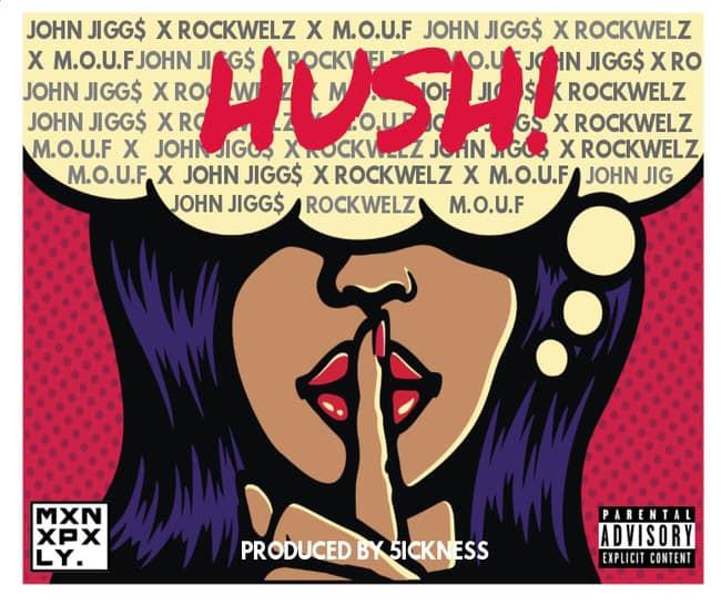 "NY Hip Hop Group Mxnxpxly Family Release New Video ""Hush"""