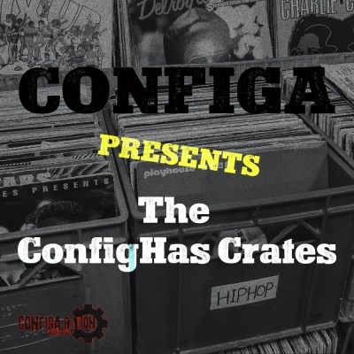 Configa Unveils 'The ConfigHas Crates' LP