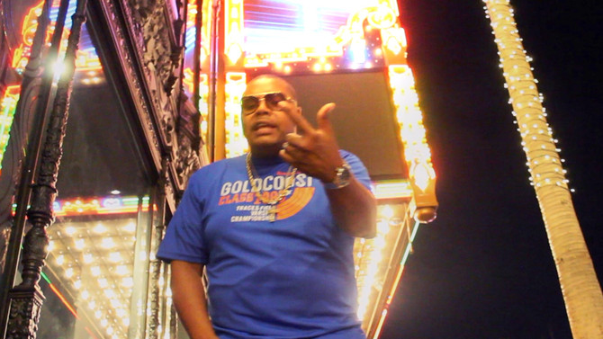 """From East To West It's A """"Good Friday"""" For John Jigg$ (Video)"""