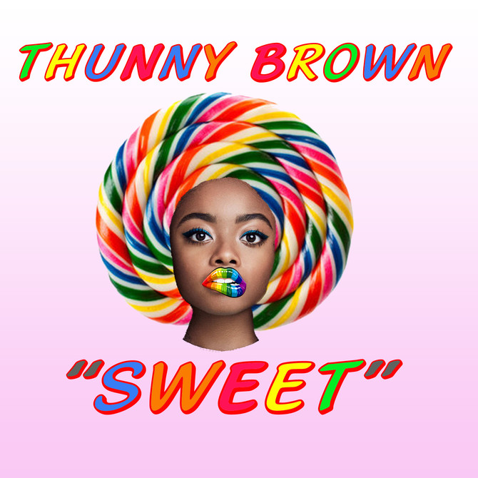 """Brownsville's Thunny Brown Drops """"Sweet"""" Video"""