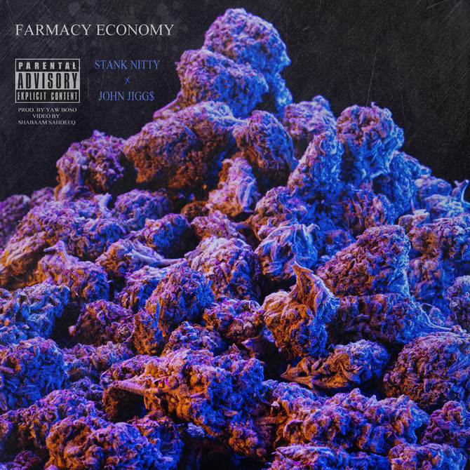 """BK's Stank Nitty Releases """"Farmacy Economy"""" Video & Full Interview"""