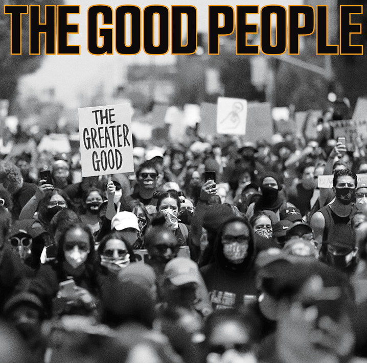 The Good People Enlist LOTU & Craig G for 'The Greater Good' LP