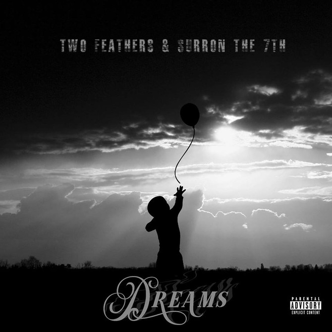 """Tulsa MC's Two Feathers & Surron The 7th Release New Visuals For """"In Dreams"""""""