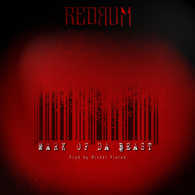 "RedRum Deliver ""Mark Of Da Beast"" Visuals"