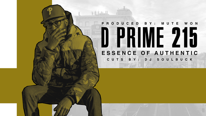 "D Prime 215 Unleashes ""Essence of Authentic"" Visuals"