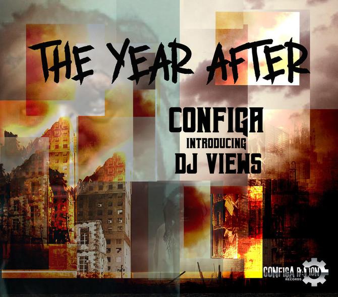 """Configa & DJ Views Release """"I Want U 2 Make It"""" Visuals"""