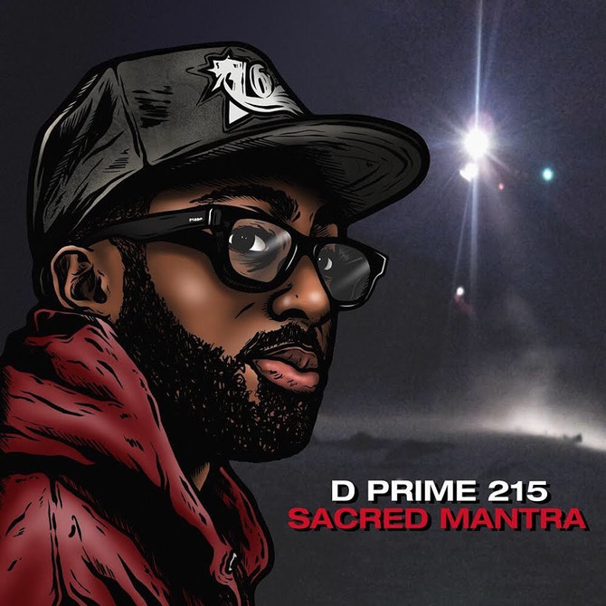 """D Prime 215 x Has-Lo """"Reasons Why"""""""