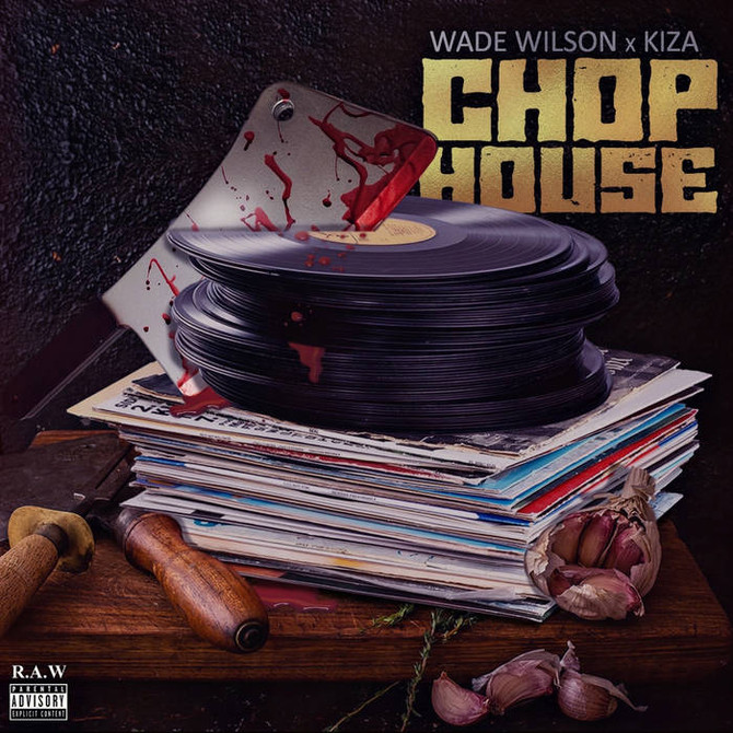 Wade Wilson Unleashes New Album, 'Chop House' & Interview