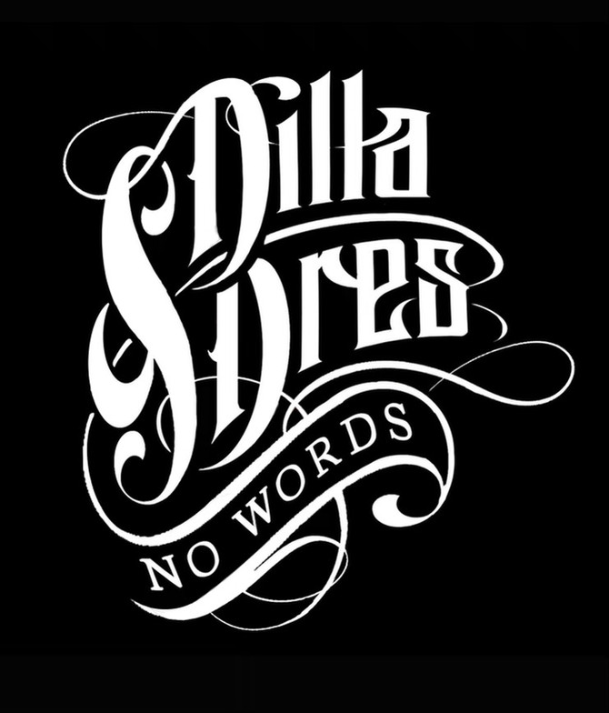 """Fresh Out the Studio """"Dilla Drums"""" by Dres & Chuck D"""