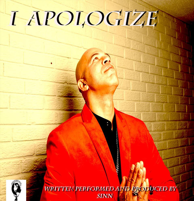 "New Visuals ""I Apologize"" by SINN x Chill Beatz"