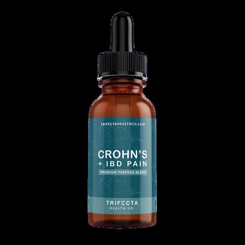 Crohn's + IBD | 30ml