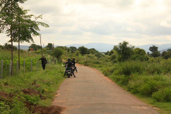 5 MUST-DO DAY-TRIPS ON A MOTORCYCLE AROUND BANGALORE THAT YOU PROBABLY DON'T KNOW ABOUT