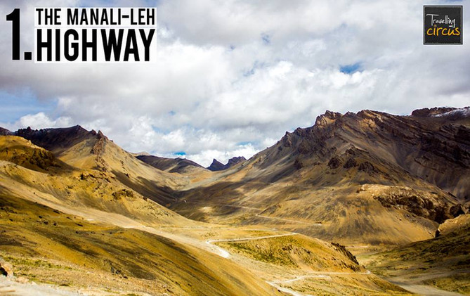 10 Reasons why Ladakh should be on your list this summer!