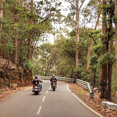 #Ride23 Nilgiris Beckoned