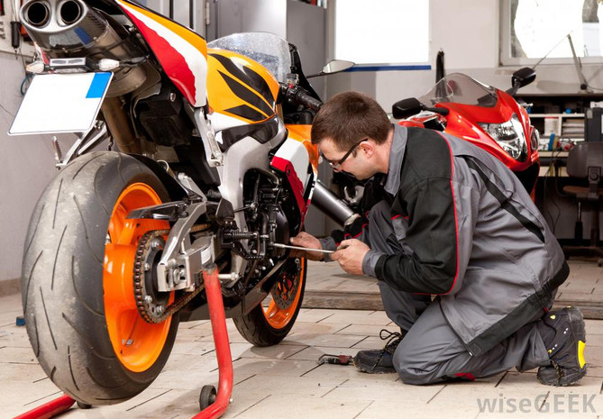Top 11 Motorcycle Safety Tips
