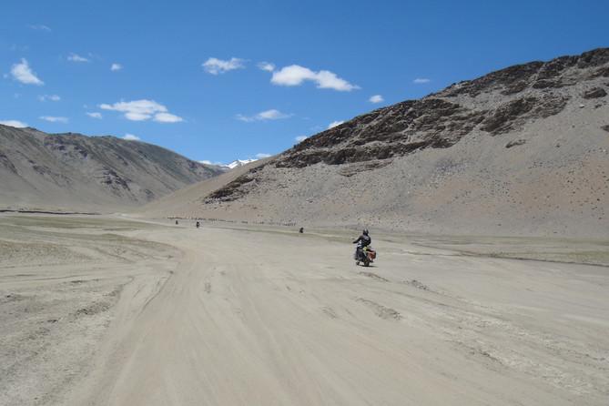 The Himalayan Sojourn 1.0- Part 5- Sarchu to Leh