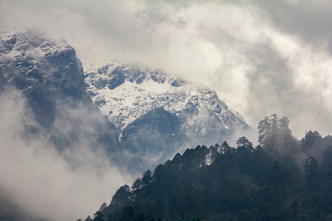 5 Reasons why a Sikkim Motorcycle Adventure is epic!