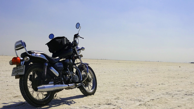 9 MUST-DO ROADS ON A MOTORBIKE IN INDIA
