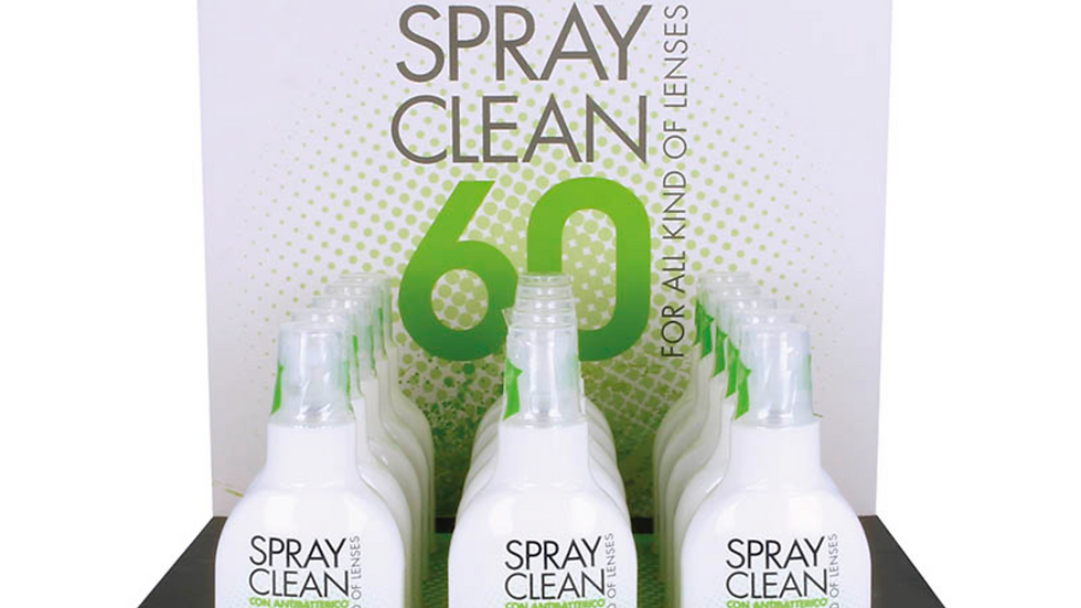 SPRAY CLEAN
