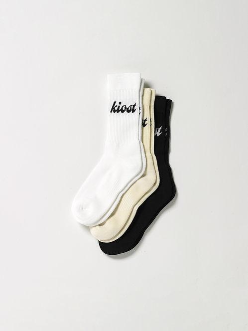 Logo Socken | Bundle