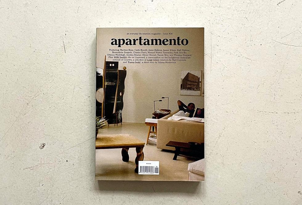 apartamento No. 26